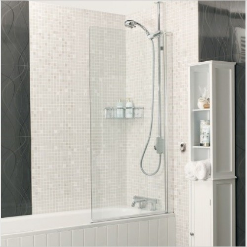 Roman Shower Enclosures - Embrace Bath Screen