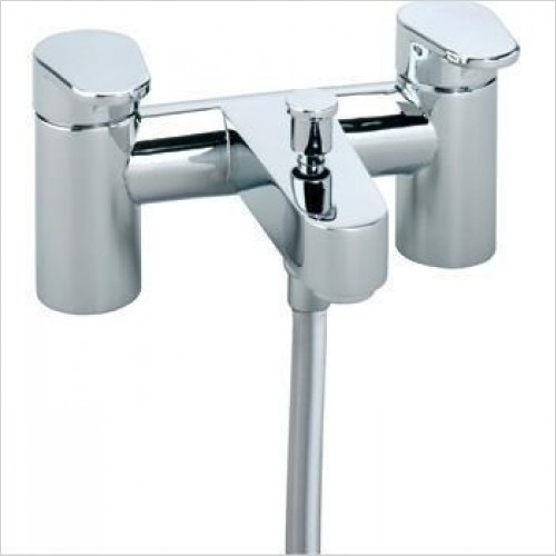 Roper Rhodes Showers - Stream Bath Shower Mixer