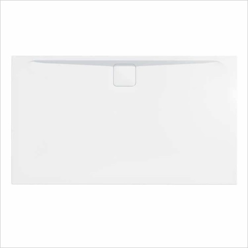 Merlyn Shower Enclosures - Level 25 Rectangular Shower Tray 1500 x 800mm