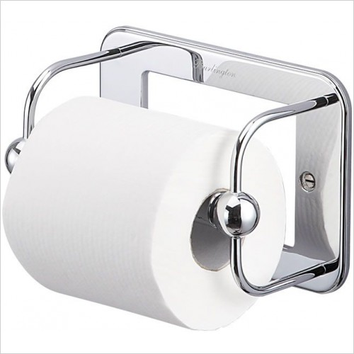 Burlington Accessories - Toilet Roll Holder