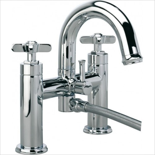 Roper Rhodes Showers - Wessex Bath Shower Mixer
