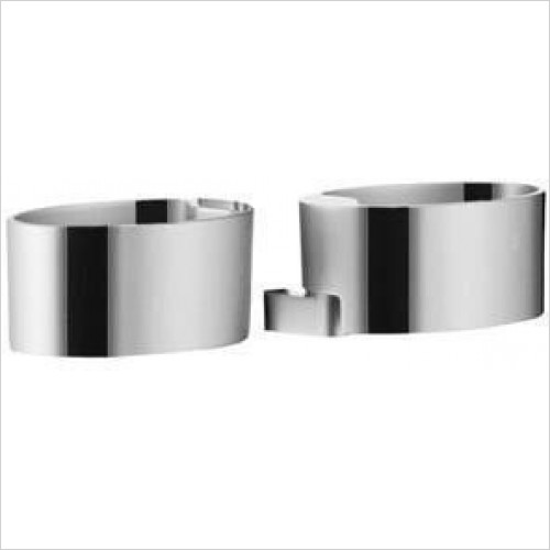 Hansgrohe - Accessories - Raindance Cassetta Soap Dishes