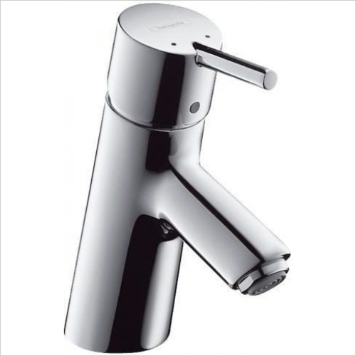 Hansgrohe Taps - Talis S Single Lever Basin Mixer With Waste Set