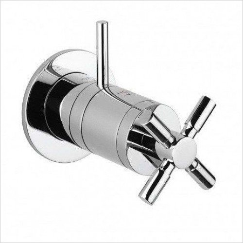 Crosswater Showers - Totti Thermostatic Shower Valve