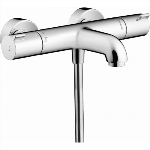 Hansgrohe Taps - Ecostat 1001 CL Exp.TH Bath