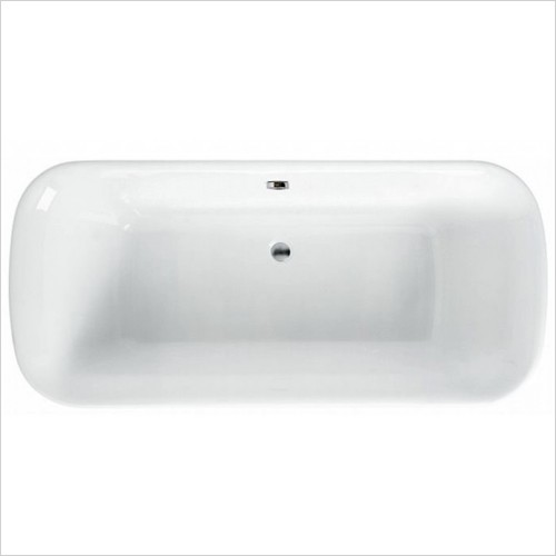 Adamsez Baths - Essence Pure Inset Bath 1750x800mm