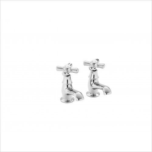 Heritage Taps - Ryde Bathroom Basin Taps