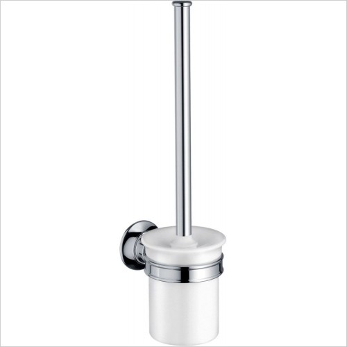 Axor Accessories - Montreux Toilet Brush Holder