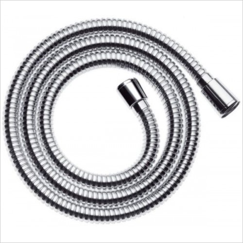 Hansgrohe Showers - Sensoflex Metal Shower Hose 1.60m