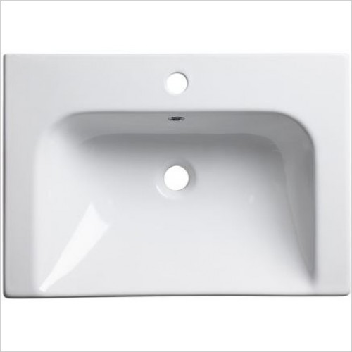 Roper Rhodes Basins - Breathe 610mm Basin