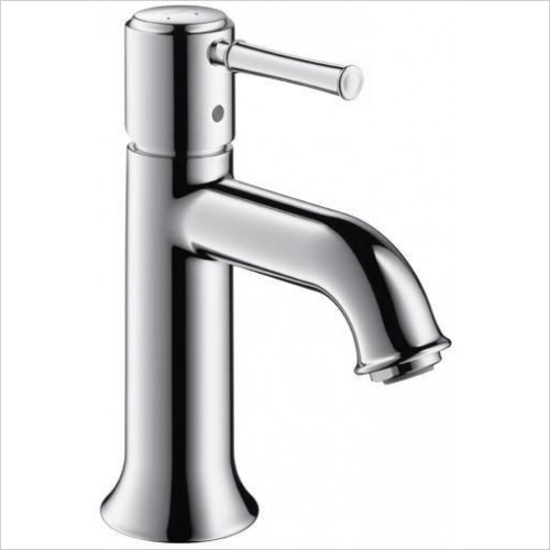 Hansgrohe Taps - Talis Classic Single Lever Basin Mixer Without Waste Set