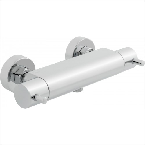 VADO Showers - Celsius 1/2'' Exposed Thermostatic Shower Valve