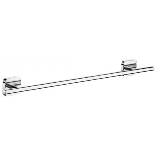 Hansgrohe - Accessories - Puravida Bath Towel Holder 600mm