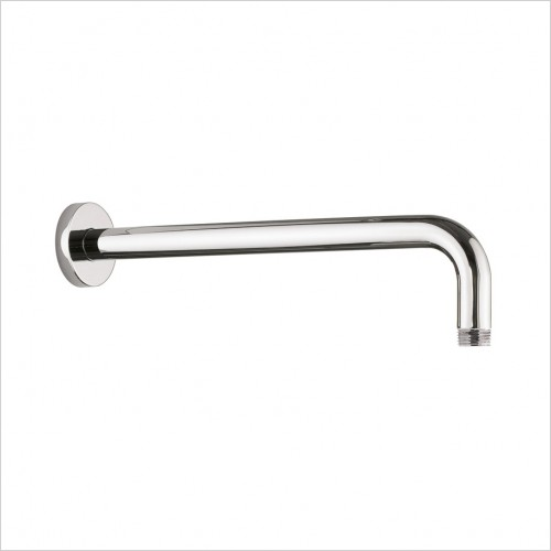 Crosswater Showers - Mike Pro Shower Arm 310mm