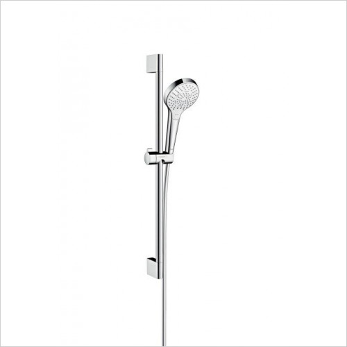 Hansgrohe Showers - Croma Select S Multi Spray Showering Set 9l Unica 65cm