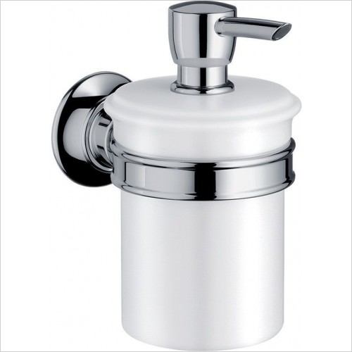 Axor Accessories - Montreux Liquid Soap Dispenser