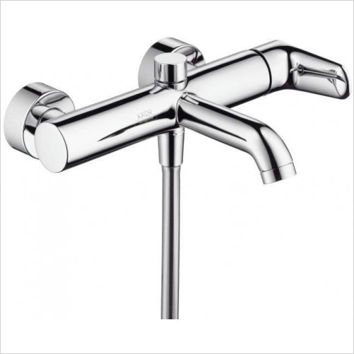 Axor Showers - Citterio M Single Lever Bath Shower Mixer