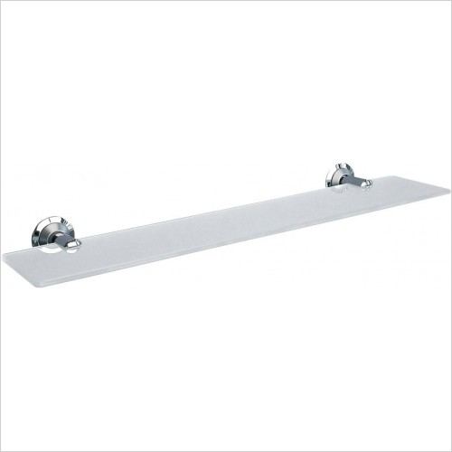 Miller Accessories - Metro Glass Shelf