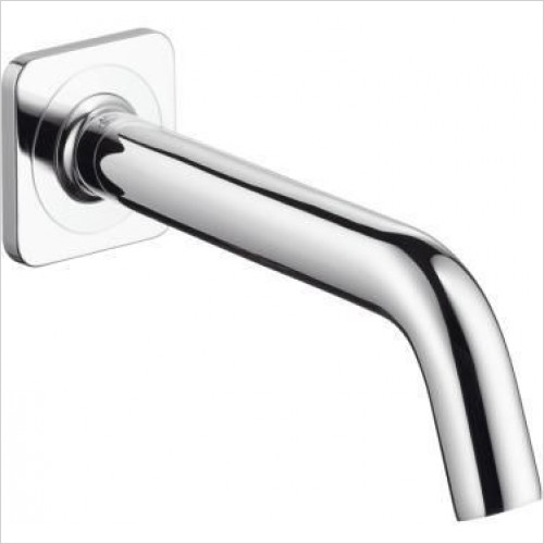 Axor Taps - Citterio M Short Bath Spout 3/4''