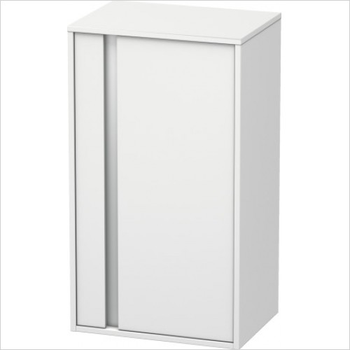 Duravit Furniture - Ketho Low Cabinet 360x500x880mm LH