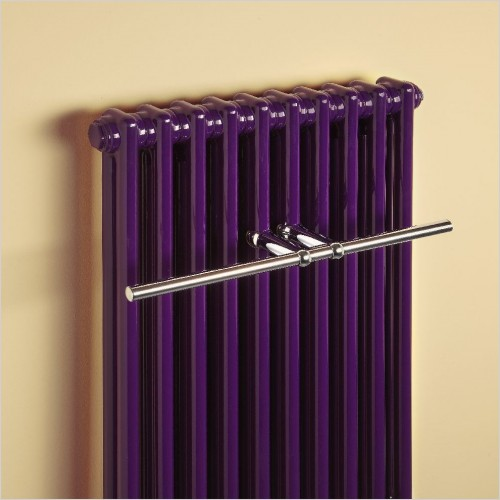 Towel Rails - Traditional