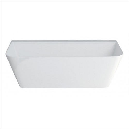 Clearwater Baths - Patinato Grande ClearStone 1690 x 800mm, No Overflow