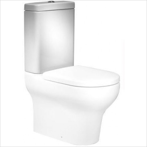 Roper Rhodes Optional Accessories - Note Close Coupled Cistern