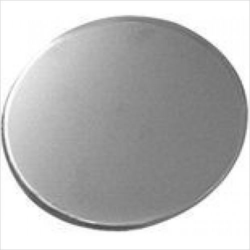 Duravit Optional Extras - Starck 1 Drain Cover For Above Counter Basin