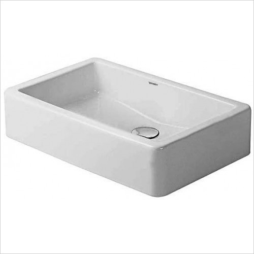 Duravit - Basins - Vero Wash Bowl 600mm