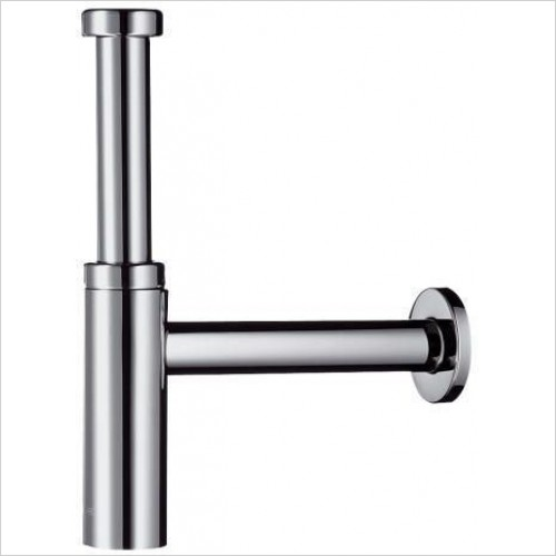 Hansgrohe Optional Extra - Flowstar S Bottle Trap 1 1/4''
