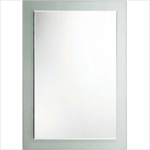 Roper Rhodes Accessories - Level Bevelled Mirror