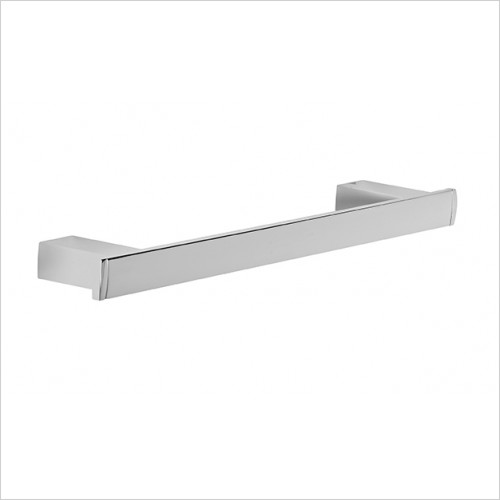 Roper Rhodes Accessories - Media Square Wall Mounted Towel Ring