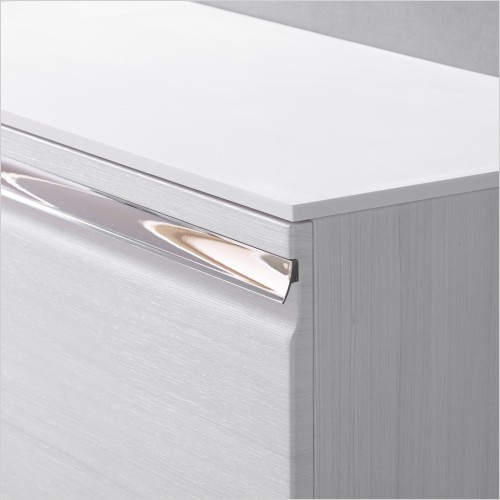 Roper Rhodes Optional Accessories - 900 x 425mm Solid Surface Worktop