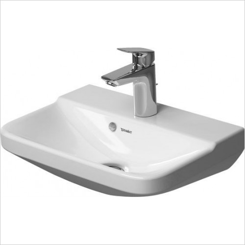 Duravit - Basins - P3 Comforts Handrinse Basin 450mm 0TH