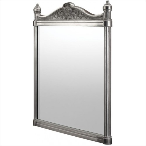Burlington Accessories - Georgian Mirror 55 x 75cm