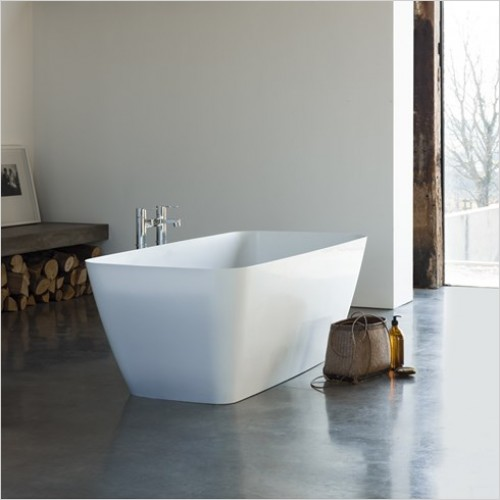 Clearwater Baths - Vicenza Grande ClearStone 1800mm, x 800mm, No Overflow