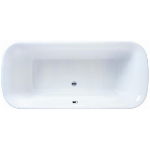 Adamsez Baths - Essence Advance Pure Freestanding Bath 1750x800mm