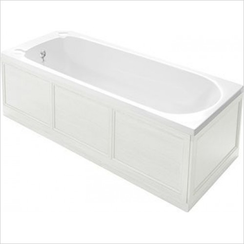 Heritage Optional Extras - Classic Front Bath Panel 1524mm