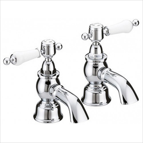 Heritage Taps - Glastonbury Bath Taps
