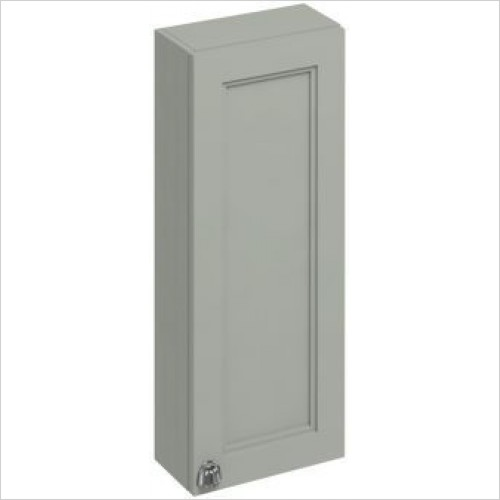 Burlington Furniture - 300 Single Door Wall Unit