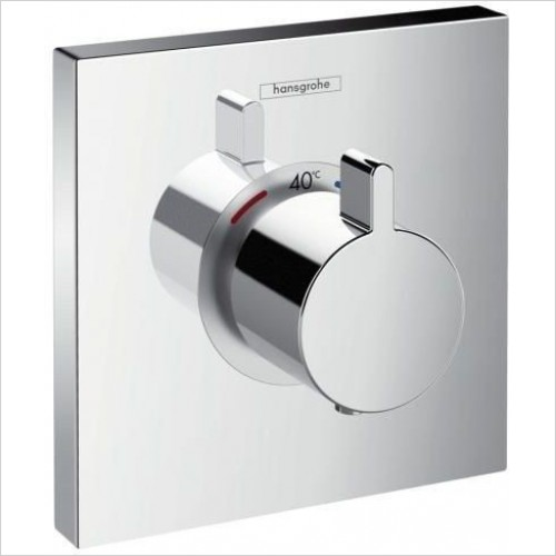 Hansgrohe Showers - Showerselect Thermostat Highflow For Concealed Installation