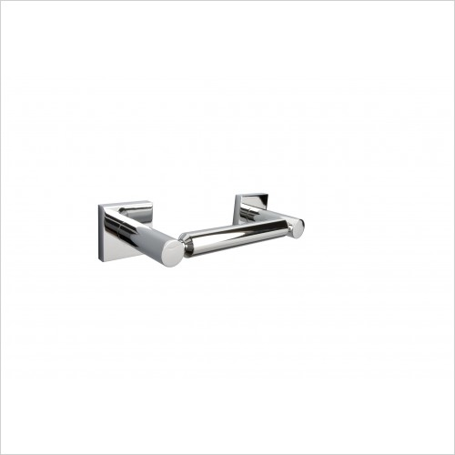 Miller Accessories - Atlanta Double Post Toilet Roll Holder