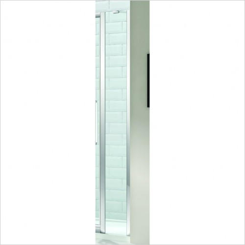 Merlyn Shower Enclosures - 8 Series Inline Panel 210mm