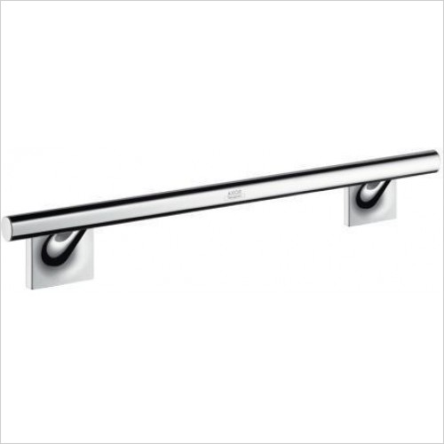 Axor Accessories - Starck Organic Grab Bar 410mm