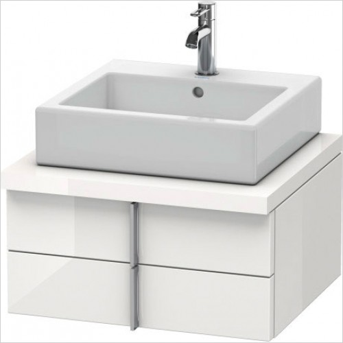 Duravit Furniture - Vero Vanity Unit For Console - VE6570