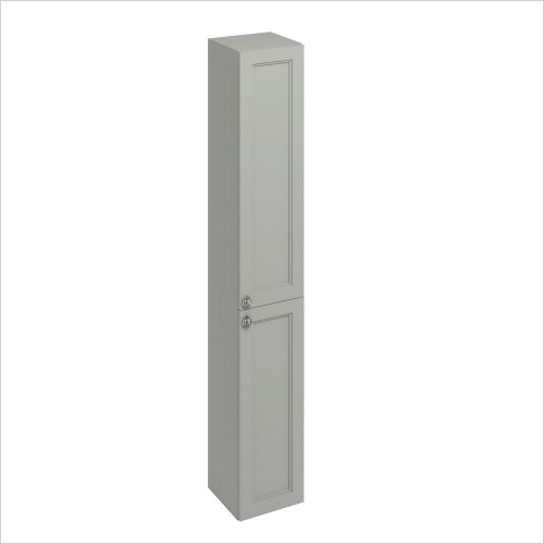 Burlington Furniture - 300mm Double Door Tall Unit