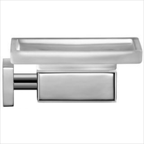 Duravit Accessories - Karree Soap Dish