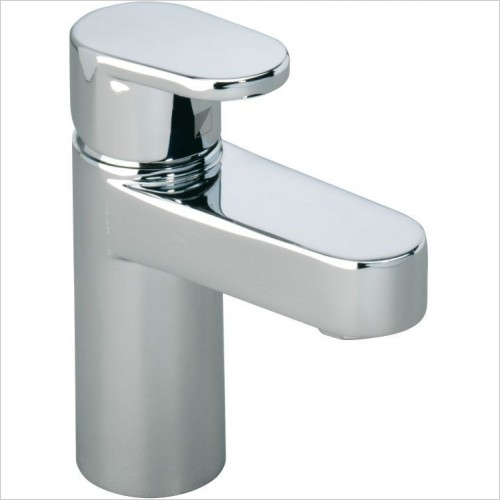 Roper Rhodes Taps - Stream Mini Basin Mixer With Click Waste