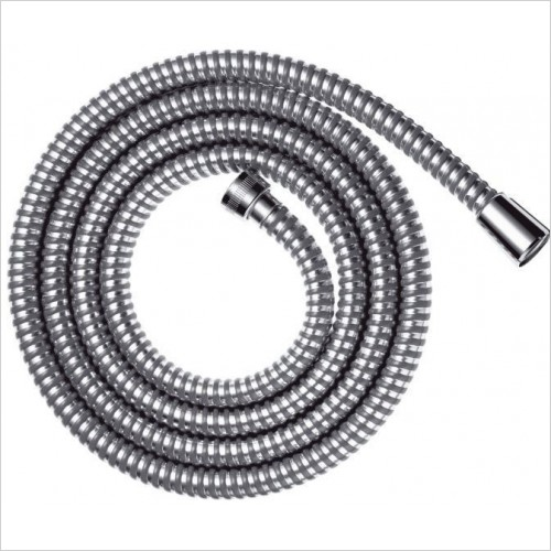 Hansgrohe Showers - Metaflex Shower Hose 1.25m Length