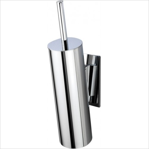 Roper Rhodes Accessories - Form Wall Mounted Toilet Brush